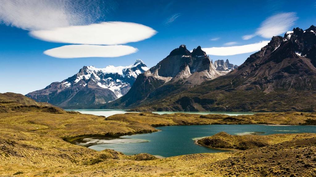 Argentina-Patagonia-Torres-Del-Paine