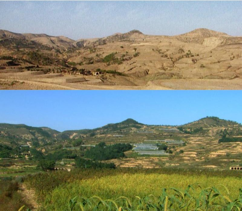 Loess_Plateau_Before_After