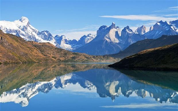 Patagonia-South-America