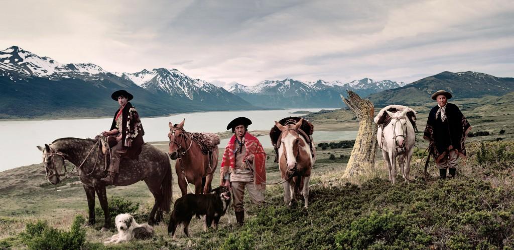 Tribes-Gauchos